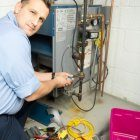 HEATING REPAIR AND SERVICE