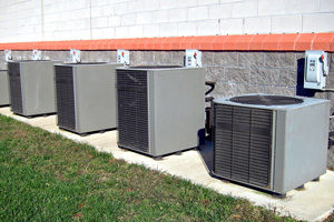 A+ Air Conditioning handles many commercial accounts