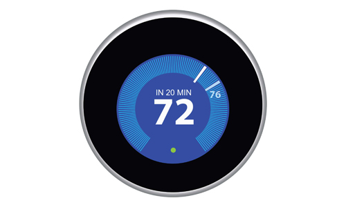 Smart-Thermostats-The-Future-In-Your-Home