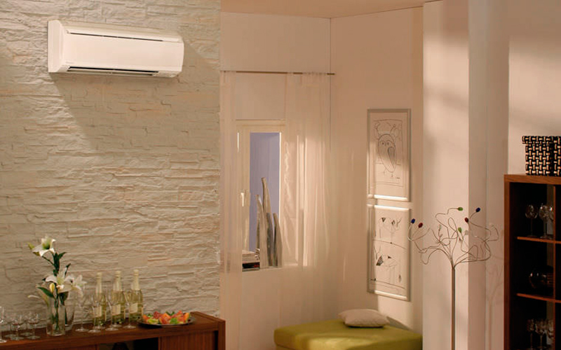window air conditioner repair