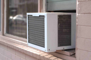 Window AC Repair
