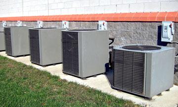 Commercial Air Conditioner-Com